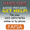 FAFSA Applications